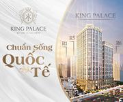 King Palace - Chuẩn Sống Quốc Tế, Cộng Đồng Hạnh Phúc